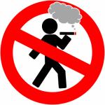 歩きタバコのハイエナについて
