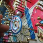 パチンコ台の釘の変形と対応の裏話