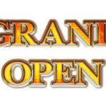 系列店内でグランドオープンがあると既存店は出さなくなる?