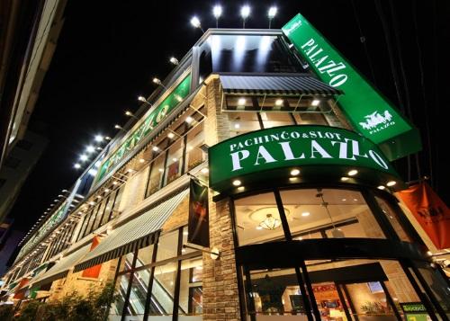 パラッツォ東京プラザグループ