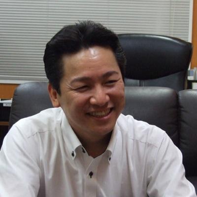 九州パチンコ店Pゾーン 山口社長