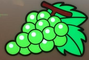 ジャグラーブドウ