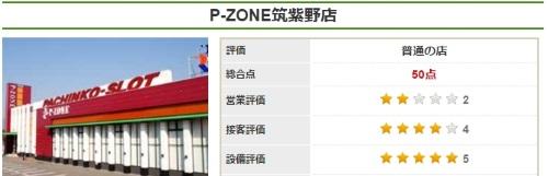 P-ZONE 筑紫野店