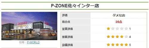 P-ZONE 佐々インター店