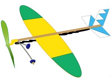 飛行機 おもちゃ