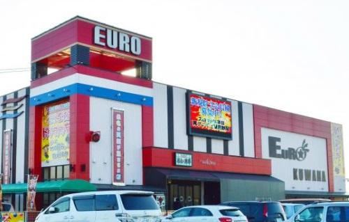 EURO桑名店