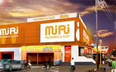 ミリ―西浦和店