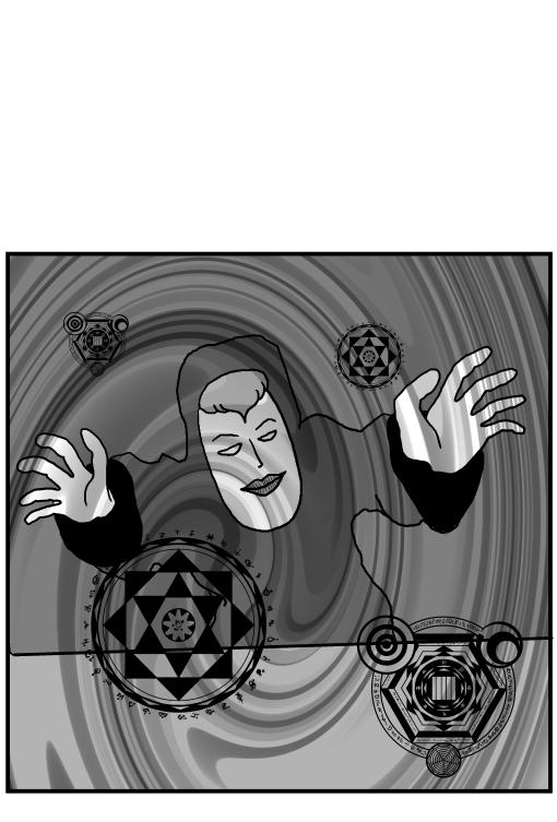 スロット漫画 10ページ目