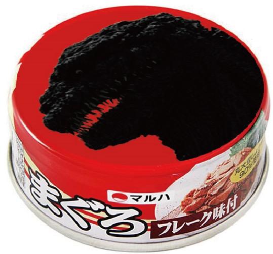 マルハの缶詰