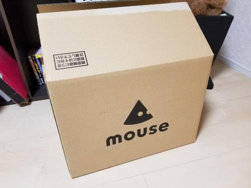 マウスPC