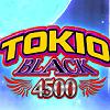 TOKIOBLACK4500 パチンコ