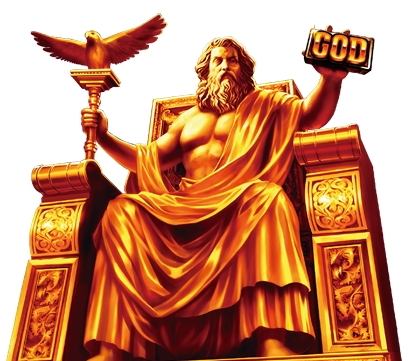 ミリオンゴッド神々 ゼウス
