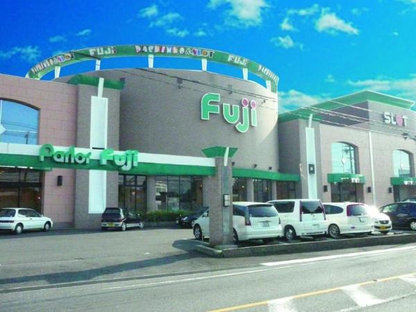 FUJI芸濃店