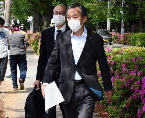千葉県知事