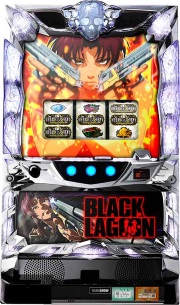 BLACK LAGOON3