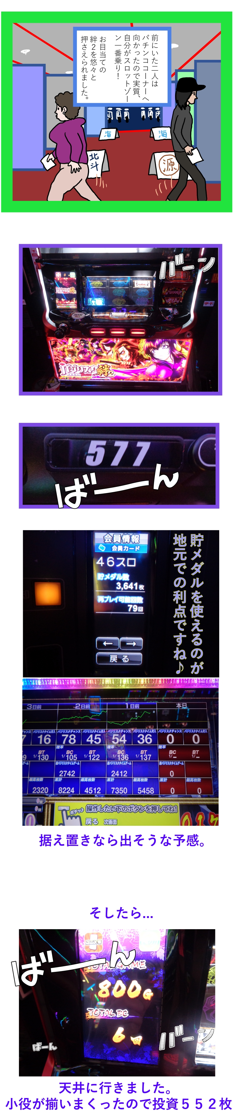 ステーション 上田 ディー