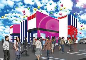 ビッグバン松阪店