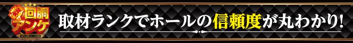 回動アンケ ニコナナチャンネル